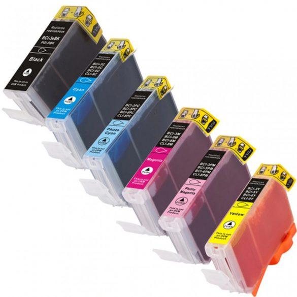 Patron Canon BCI-6 - Több színben Eredeti