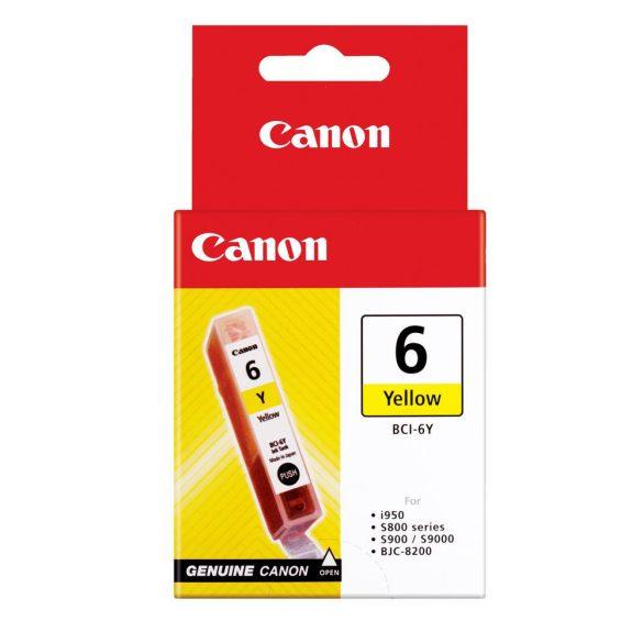 Patron Canon BCI-6 Yellow