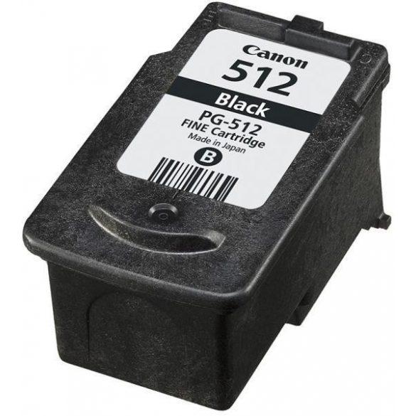Patron Canon PG512 Black Eredeti