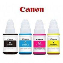 Patron Canon GI-490 Több színben Eredeti