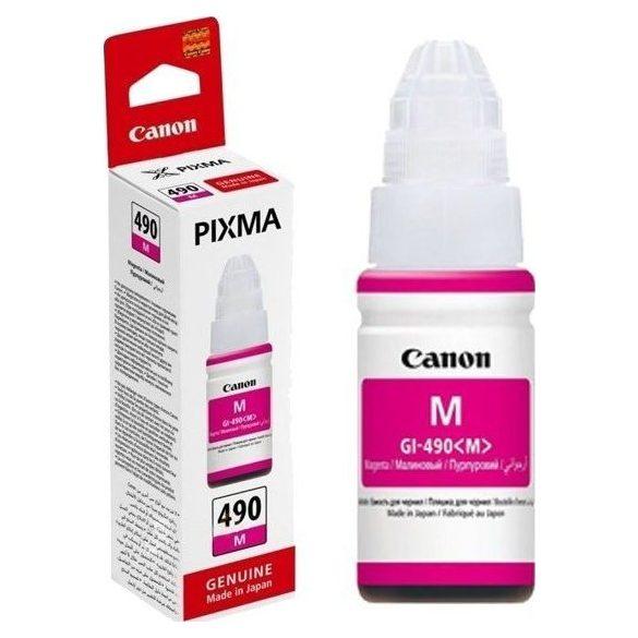 Patron Canon GI-490 Magenta