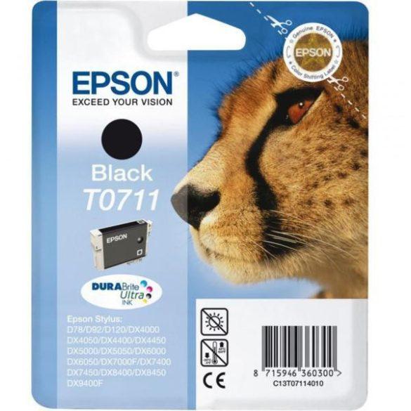 Patron Epson T0711 Black