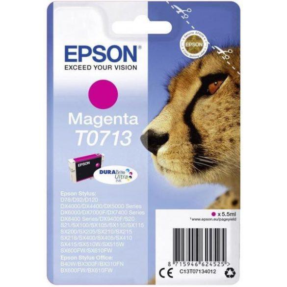 Patron Epson T0713 Magenta