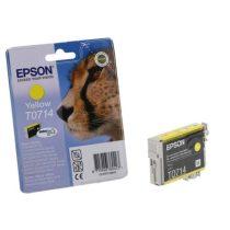 Patron Epson T0714 Yellow