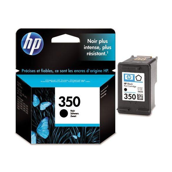 Patron HP 350 Black Eredeti Több méretben