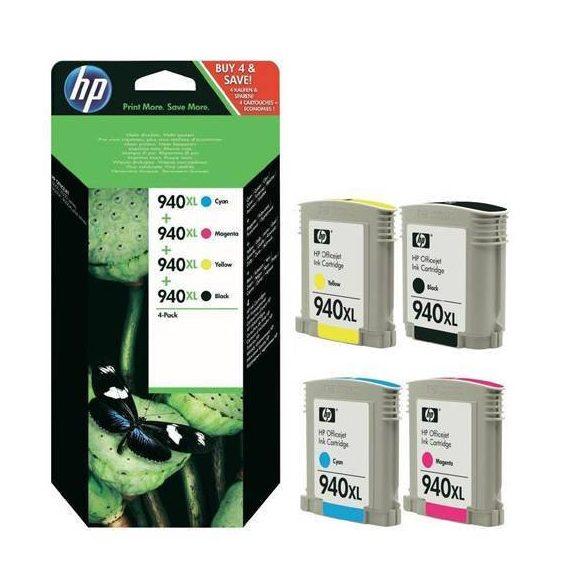 Patron HP 940 Eredeti Több színben