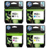 Patron HP 953 XL EREDETI Több színben